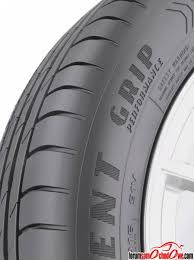 Tyres Review - Goodyear Efficient Grip Performance XL