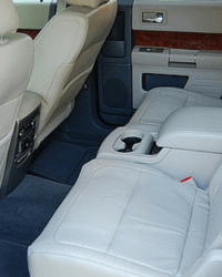 Cleaning Cream Leather Car Seats